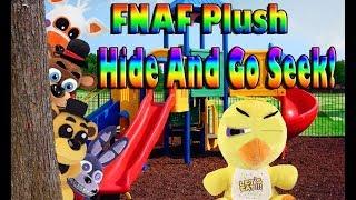 Download FNAF Plush Season 4 Episode 8: Hide And Go Seek! Video
