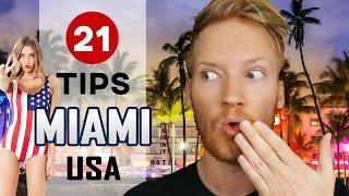 Download 21 Hidden Secrets & Best Places in Miami, Florida Video