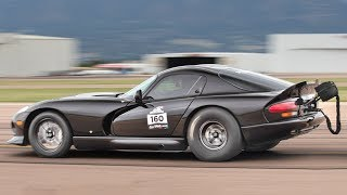 Download Legendary Viper DESTROYS RWD Record! (On a STOCK BLOCK!) Video