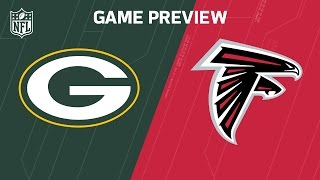 Download Packers vs. Falcons | Aaron Rodgers vs. Matt Ryan | NFL Conference Championship Previews Video