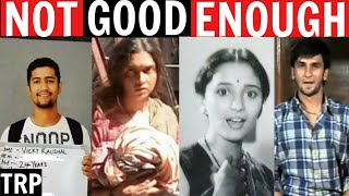 Download Shocking Bollywood Movie Audition Rejections No One Knows About Video