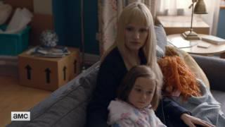 Download AMC Humans - 202 Represent Niska Exclusive Clip Video