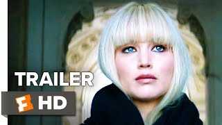 Download Red Sparrow Trailer #1 (2018) | Movieclips Trailers Video