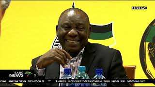 Download ANC NEC meeting to focus on internal squabbles plaguing the movement Video