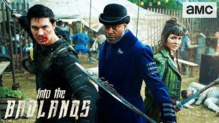 Download 'You Wont Live Another Day' Talked About Scene Ep. 305 | Into the Badlands Video