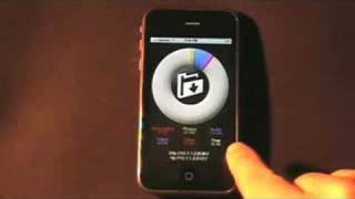 Download iPhone + Whore = WiFi Harddrive - DataCase - Blunty Reviews Video