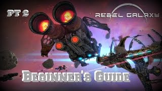 Download Rebel Galaxy: Beginner's Guide - Components/Commodities/Mission Board - PT2 -( PS4 PC Xbox One Mac) Video