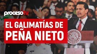 Download El galimatías de Peña Nieto Video