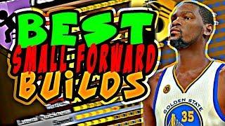 Download NBA 2K18 BEST SMALL FORWARD BUILD | NBA 2K18 BEST BUILDS FOR NBA 2K18 MYPARK Video