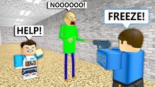 Download Baldi Goes To Prison (Roblox Animation) Video