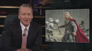 Download New Rule: Stop Apologizing   Real Time with Bill Maher (HBO) Video