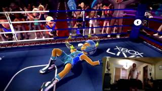 Download Tornado Gardens Champion (Kinect Sports) Video