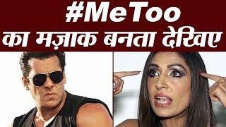 Download Pooja Misrra ने Salman Khan और उनके भाइयों पर रेप का आरोप लगाया है | Oddnaari Video