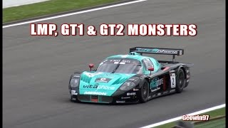 Download |EPIC| LMP, GT1 & GT2 Monsters At Spa Classic 2017 Video