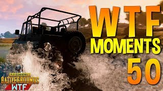 Download PUBG WTF Funny Moments Highlights Ep 50 (playerunknown's battlegrounds Plays) Video