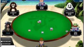 Download Outstanding Poker Training Site - Free Poker Training Video (Full Version - Part 3 of 3) Video