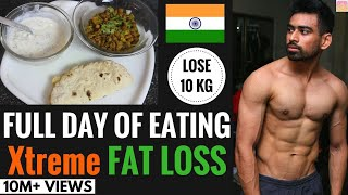 Download Full day of Eating - Extreme Fat loss Diet - Lose 10 Kg Video