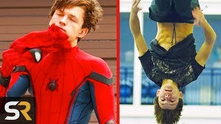 Download 10 Auditions That Pushed Actors To The Limit Video