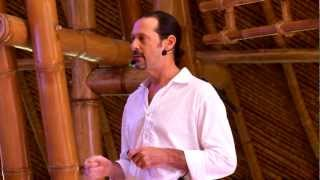 Download What you didn't know about coffee: Asher Yaron at TEDxUbud Video