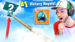 Download PORT-A-FORT at *MAX* HEIGHT - WHAT HAPPENS? - Fortnite: Battle Royale! (CRAZY) Video