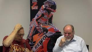 Download MotoGP Berger: Tiefe Einblicke 2019 - Halbjahresgespräch Video