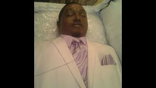 Download Lamar Smith Funeral March Church To Graveside - Connors, St Catherine, Jamaica Video