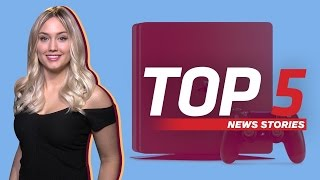 Download Sony's Got a Bigger PS4 Slim on the Way - IGN Daily Fix Video