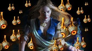 Download [ Path of Exile 3.2 ] Scold's VD Auto-Miner Video