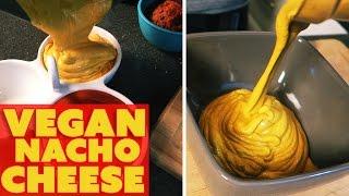 Download Vegan Nacho Cheese | The Vegan Zombie Video
