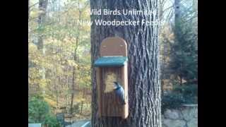 Download Wild Birds Unlimited - TreeNutty® Woodpecker Feeder Video
