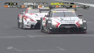 Download 2017 AUTOBACS SUPER GT Round 3 Video