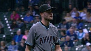 Download 5/25/17: Ray dominates in D-backs' shutout win Video