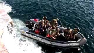 Download Somali pirates . chasing somali pirates Video