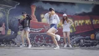Download babybaby - shuffle dance - Lykio / Moon Hồ / Mai Quỳnh Anh Video