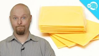 Download What Is American Cheese Really Made Of? Video