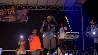 Download Spice Live in Newburgh, New York at Jam Fest 2017 Video