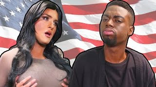 Download IF KANYE WERE PRESIDENT Video