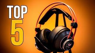 Download TOP 5: BEST Gaming Headphones Under $100! (2017) Video