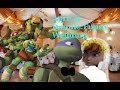 Download TMNT 2012~Donnie&April~Funny Wedding Video