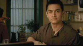 Download Tata Sky Plus - Aamir Khan and Gul Panag family dinner ad Video