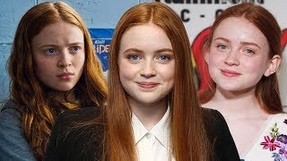 Download 11 Things You DIDN'T Know About Stranger Things' Sadie Sink Video