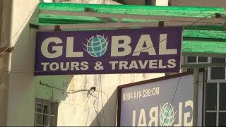 Download FIR filed against 7 in Godhra travel agency fraud case Video
