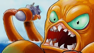 Download The Kraken Awakens!!! - Octogeddon | Ep1 Video