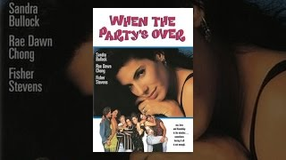 Download When The Party's Over Video