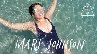 Download CHANNEL TRAILER // Mari Johnson Video