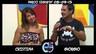 Download Cosplay On-Air - Intervista doppia a Cristina D'Avena e Giorgio Vanni Video