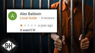 Download Google Reviews of Prisons Video