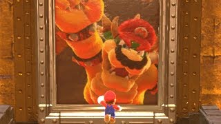 Download Super Mario Odyssey - Darker Side Kingdom (Secret Final Kingdom) Video