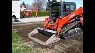 Download Unika excavation , Nivellement de terrain Video