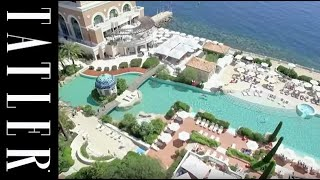 Download How to live like a billionaire in Monaco | Tatler UK Video